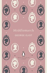 Middlemarch | George Eliot | 9780141199795