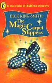 Magic Carpet Slippers