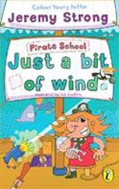 Pirate School: Just a Bit of Wind