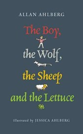 Boy, the Wolf, the Sheep and the Lettuce