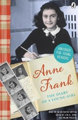 Diary of anne frank (young readers edition) | Anne Frank | 9780141345352