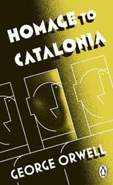Homage to Catalonia | George Orwell | 9780141393025