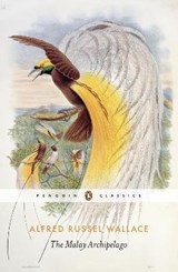 Malay archipelago | Alfred Russel Wallace |
