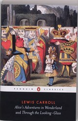 Alice's adventures in wonderland (penguin classics) | Lewis Carroll |