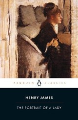 Portrait of a lady | Henry James |