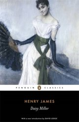 Daisy Miller | Henry James & David Lodge | 9780141441344