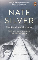 Signal and the Noise | Nate Silver |
