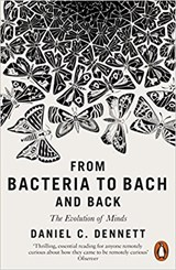 From Bacteria to Bach and Back | DanielC Dennett | 9780141978048