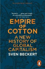 Empire of Cotton | Sven Beckert | 9780141979984