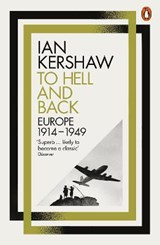 To Hell and Back | Ian, Kershaw | 9780141980430