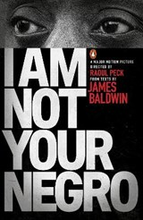 I am not your negro | James Baldwin |