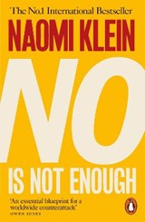 No Is Not Enough | Naomi Klein | 9780141986791