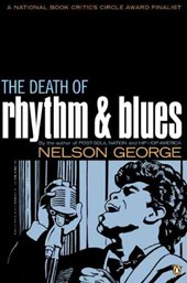 The Death of Rhythm & Blues