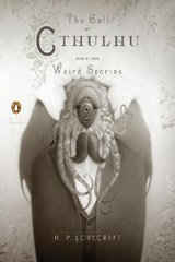 Call of cthulhu and other weird stories (penguin deluxe classic) | H. P. Lovecraft | 9780143106487