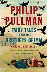 Fairy Tales from the Brothers Grimm | auteur onbekend |