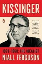 Kissinger: Volume 1 | Niall Ferguson | 9780143109754