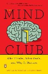 The Mind Club | Daniel M. Wegner | 9780143110026