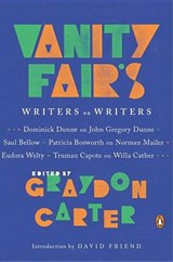 Vanity Fair's Writers on Writers | Graydon Carter | 9780143111764