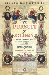 The Pursuit of Glory | Tim Blanning |