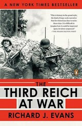 The Third Reich at War | Richard J. Evans |