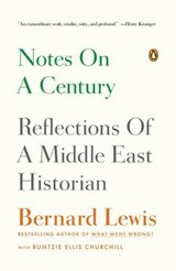 Notes on a Century | Bernard Lewis | 9780143124221