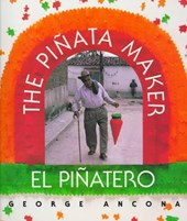 The Pinata Maker/El Pinatero