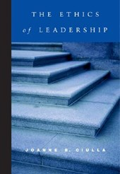 The Ethics of Leadership