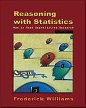 Reasoning With Statistics