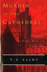 Murder in the Cathedral | T. S. Eliot | 9780156632775