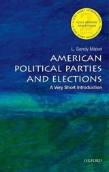 American Political Parties and Elections | L. Sandy Maisel |