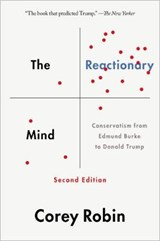 The Reactionary Mind | Corey Robin | 9780190692001