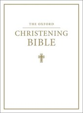 Oxford Christening Bible (Authorized King James Version)