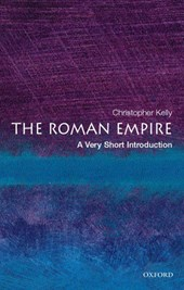 Roman Empire: A Very Short Introduction