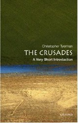 The Crusades | Christopher Tyerman |