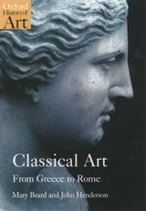 Classical Art | Mary Beard |