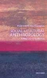 Social and Cultural Anthropology | Monaghan, John ; Just, Peter |