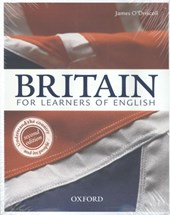 Britain - For Learners of English. Intermediate. Advanced. Student's Book with Workbook Pack