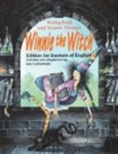 Winnie the Witch. Story Book / Activity Book