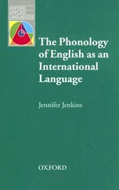 Phonology of English as an International Language