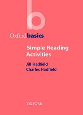 Simple Reading Activities
