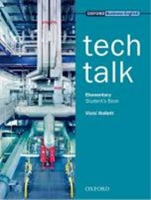 Tech Talk. Elementary. Student's Book