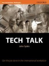 Tech Talk. Pre-Intermediate. Workbook