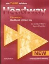 New Headway English Course. Elementary - Third Edition - Workbook