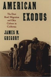 American Exodus the Dust Bowl Migration and Okie Culture in California