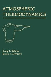 Atmospheric Thermodynamics