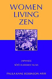Women living Zen