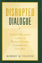 Disrupted Dialogue