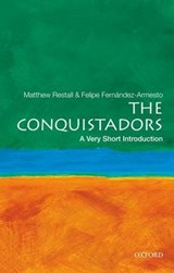 Conquistadors: A Very Short Introduction | Felipe Restall |
