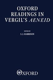 Oxford readings in Vergil's Aeneid