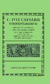 Caesar Commentarii I. (Gallic War)